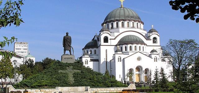 Serbia este vizitată anual de peste un milion de turişti