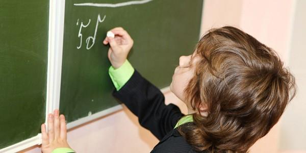 Prima etapă pentru înscrierea copiilor în învăţământul primar