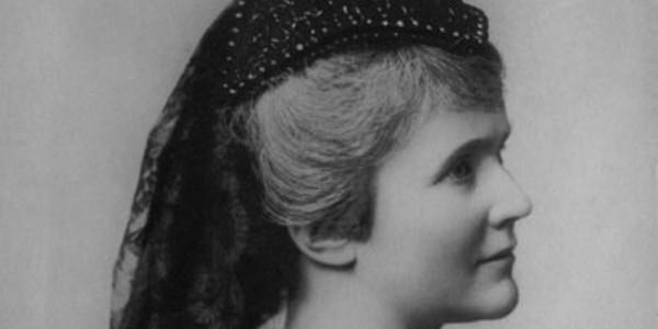 Elisabeta, prima regină a României