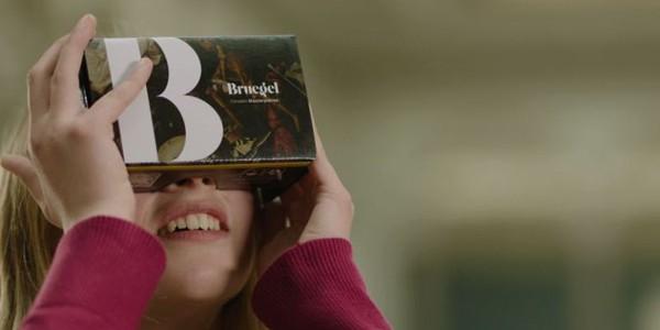 Expoziţie virtuală Bruegel, accesibilă tuturor