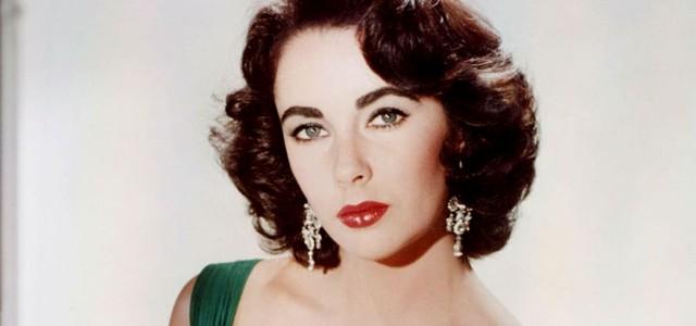 Elizabeth Taylor, simbol al cinematografiei mondiale