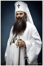 Justinian Marina, al treilea patriarh al Bisericii Ortodoxe Române