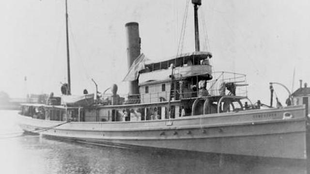 USS-Conestoga