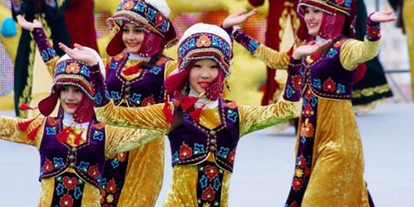 Ziua internaţională Nowruz