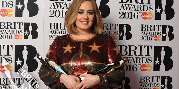 Brit Awards, premiile industriei muzicale britanice