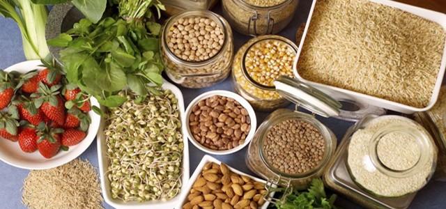 Detoxifiere cu dieta macrobiotică