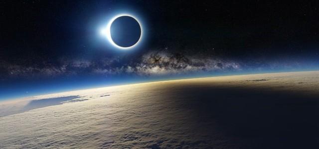 Prima eclipsă de Lună din 2016