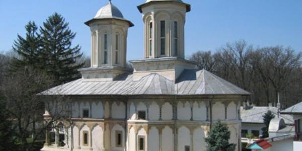 Mănăstirea Sitaru