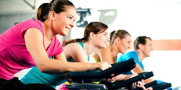 Cum ne comportăm la sala de fitness