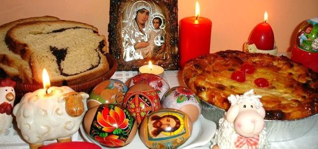 Paştele catolic