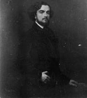 Theodor Aman, unul dintre creatorii şcolii româneşti de pictură