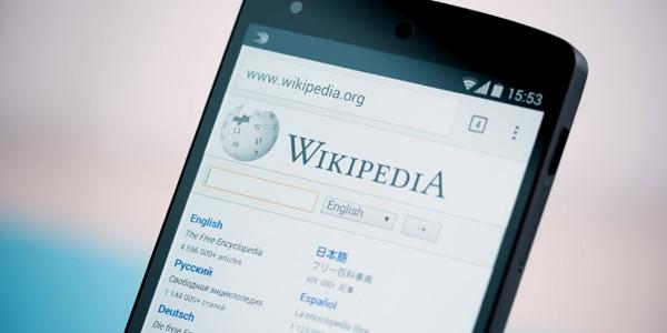 Roboţii nu scriu articole Wikipedia