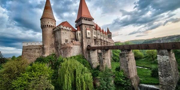 Târgul European al Castelelor