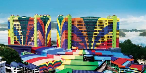 Cel mai mare hotel din lume