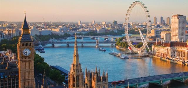 Londra, cel mai scump oraş
