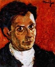 Nicolae Tonitza, armonii de culoare