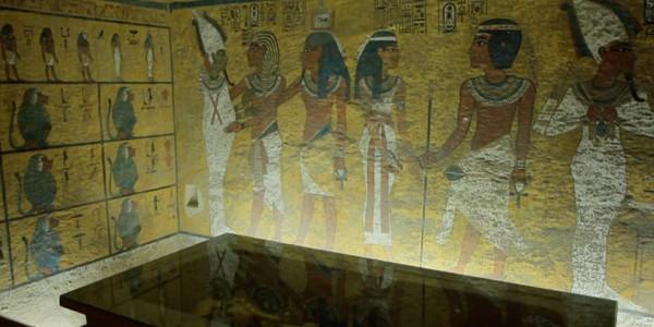 Mormântul lui Tutankamon