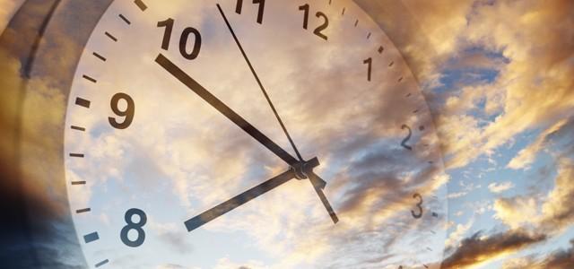 Cinci moduri de a călători în timp