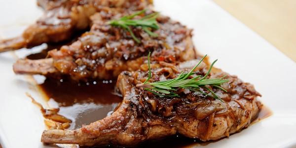 Carne de miel sau carne de ied pentru masa de Paşte?