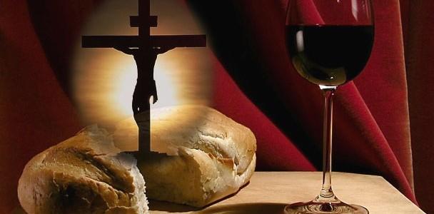Viţa-de-vie şi vinul în creştinism