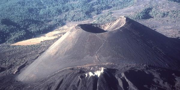3.000 de vulcani monogenetici ar putea erupe în Mexic