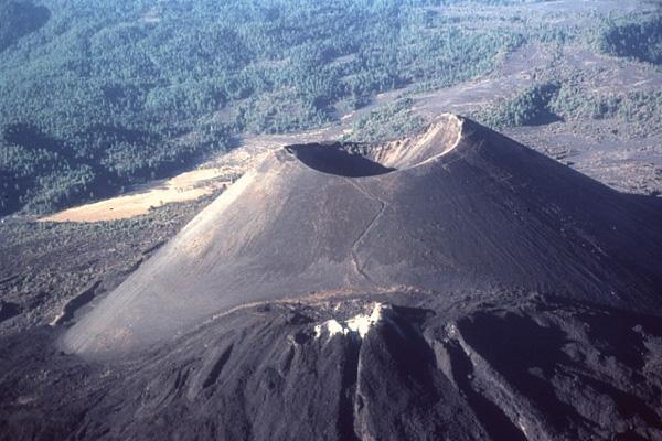 vulcan- Michoacan-Guanajuato