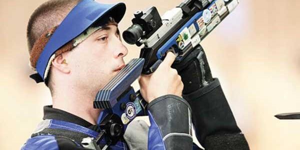 Alin Moldoveanu a primit un wild card pentru Olimpiada de la Rio