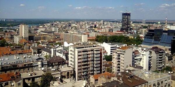 Un proiect imobiliar de 2,75 miliarde de dolari provoacă nemulţumire la Belgrad