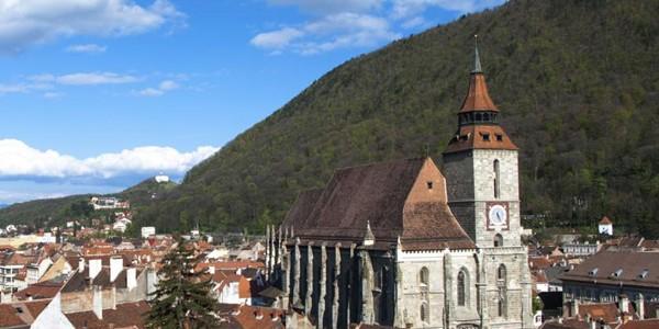 Concerte şi festivaluri la Biserica Neagră din Braşov