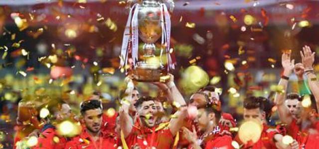 CFR Cluj a câştigat Cupa României la fotbal