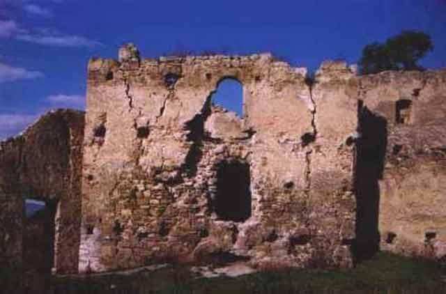 Cetatea Feldioara-01