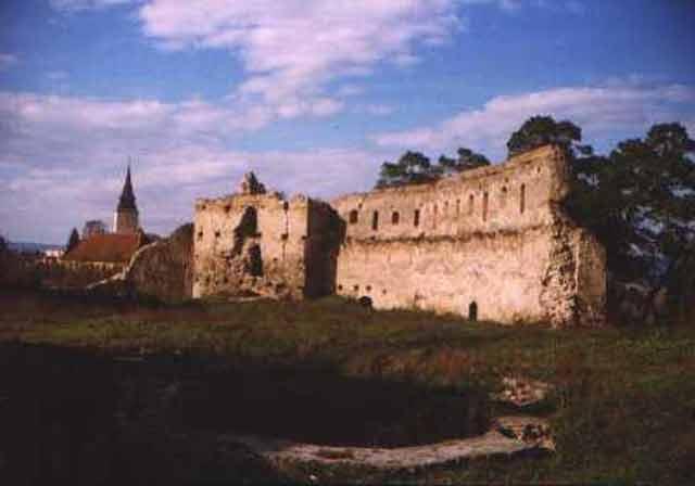 Cetatea Feldioara-02