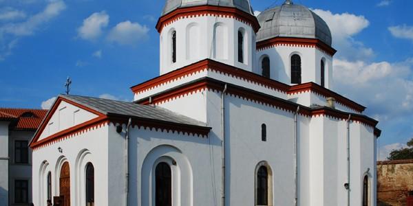 Mănăstirea Comana, ctitorie a voievodului Vlad Ţepeş