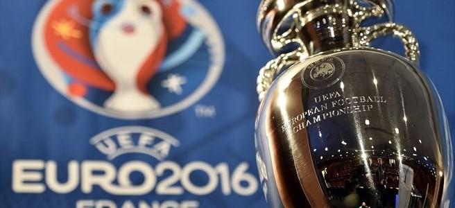 EURO 2016 – Programul complet al meciurilor