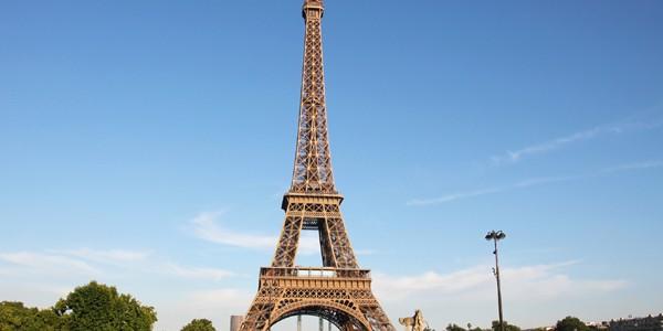 EURO 2016: Turnul Eiffel, în culorile unei echipe în fiecare seară
