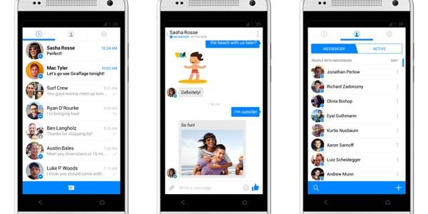 Facebook va permite înregistrarea şi postarea videoclipurilor drept răspuns la mesaje