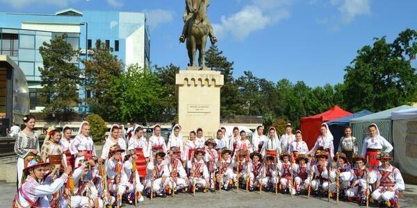 Festivalul internaţional al păstoritului