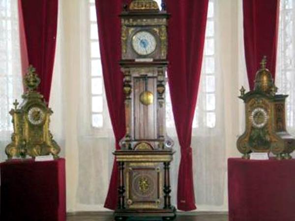 Muzeul Ceasului-02