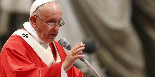 Papa Francisc recomandă punerea în valoare a femeilor
