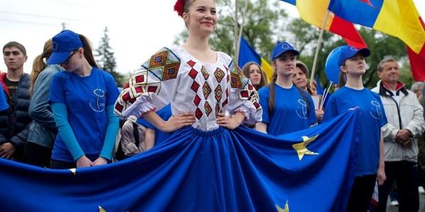 9 Mai – Ziua Europei