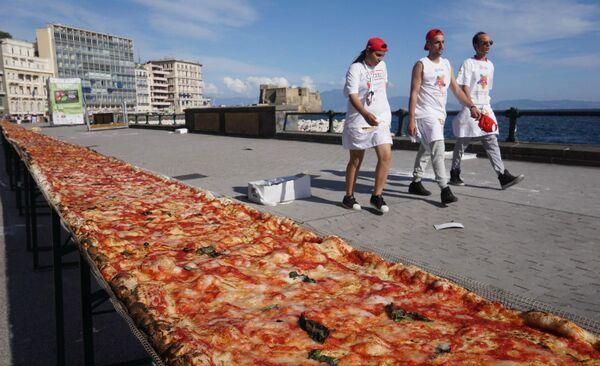 cea-mai-lunga-pizza