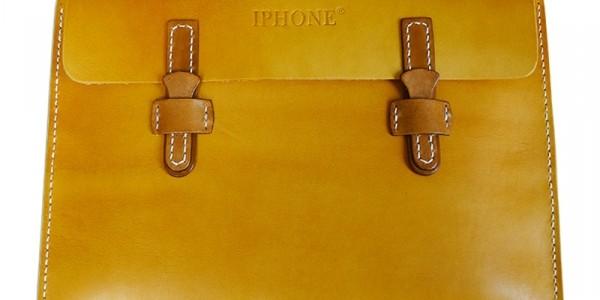 """O firmă chineză va produce portofele şi poşete """"iPhone"""""""
