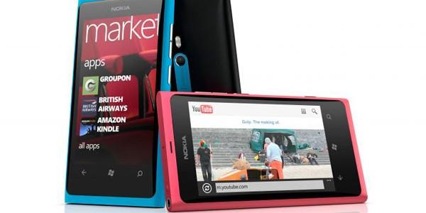 Nokia revine pe piaţa de smartphone-uri şi tablete