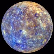 Fenomen astronomic rar: Mercur va trece între Soare şi Pământ