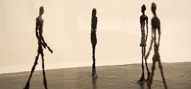 Poţi slăbi dacă priveşti opere ale sculptorului Giacometti