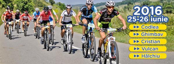 Bike&Like – a treia ediţie a turului ciclist al bisericilor fortificate
