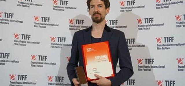 """TIFF: Filmul """"Câini"""" a câştigat Trofeul Transilvania"""