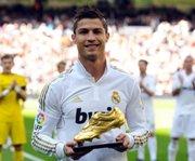 Ronaldo şi-a făcut cadou un Bugatti Veyron de două milioane euro