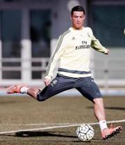 Ronaldo, primul jucător din istorie care marchează la patru ediţii diferite