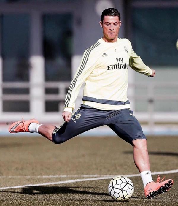 Cristiano Ronaldo-ww